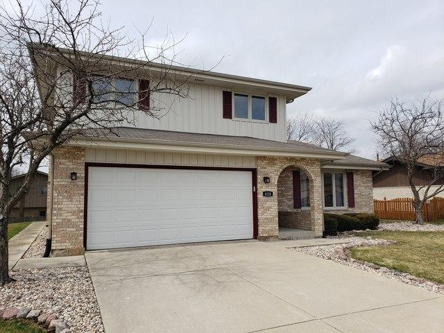 628 Driftwood Avenue, Romeoville, IL 60446 (MLS #10334704) :: Helen Oliveri Real Estate