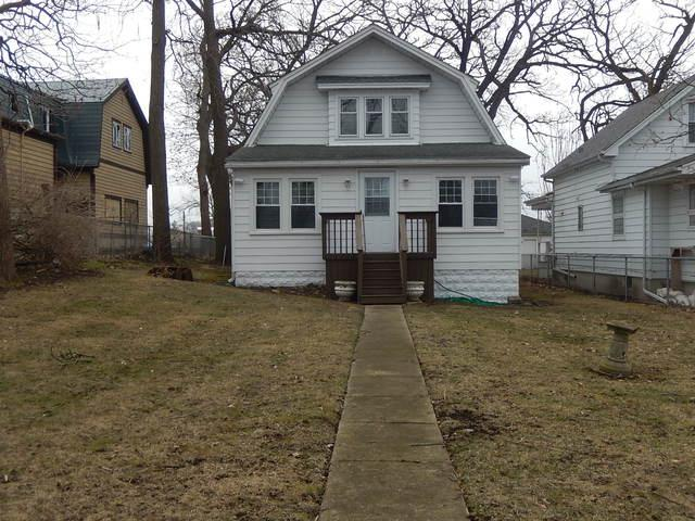 156 Eagle Point Road, Fox Lake, IL 60020 (MLS #10334707) :: Helen Oliveri Real Estate