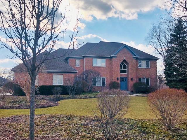 22830 N Ridgewood Lane, Kildeer, IL 60047 (MLS #10334771) :: Helen Oliveri Real Estate