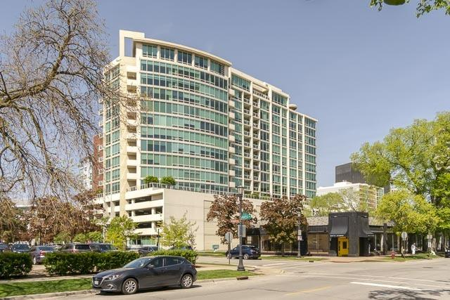 1570 Elmwood Avenue #1503, Evanston, IL 60201 (MLS #10334945) :: Berkshire Hathaway HomeServices Snyder Real Estate