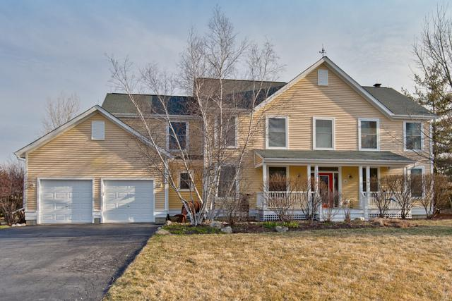 1214 Prairie Trail, Grayslake, IL 60030 (MLS #10334960) :: Helen Oliveri Real Estate