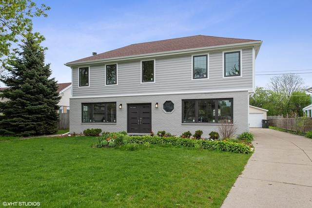 13 Stacy Court, Glenview, IL 60025 (MLS #10334981) :: Berkshire Hathaway HomeServices Snyder Real Estate