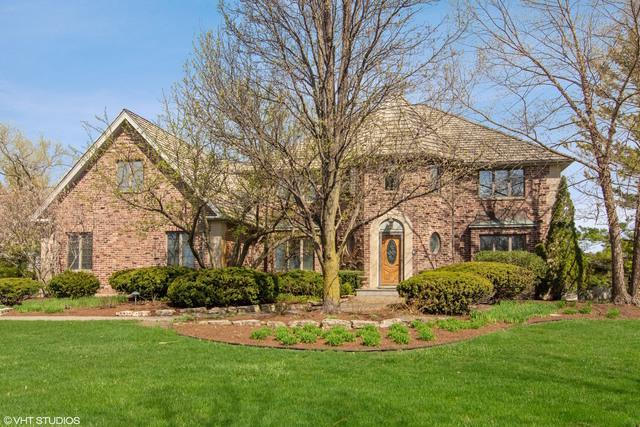 22902 W Lochanora Drive, Hawthorn Woods, IL 60047 (MLS #10335015) :: Century 21 Affiliated