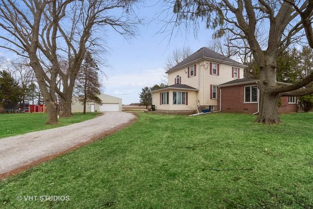 1883 W 10000N Road N, Manteno, IL 60950 (MLS #10335066) :: Domain Realty