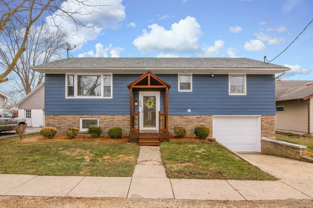 130 Ray Street, Hinckley, IL 60520 (MLS #10335180) :: Domain Realty