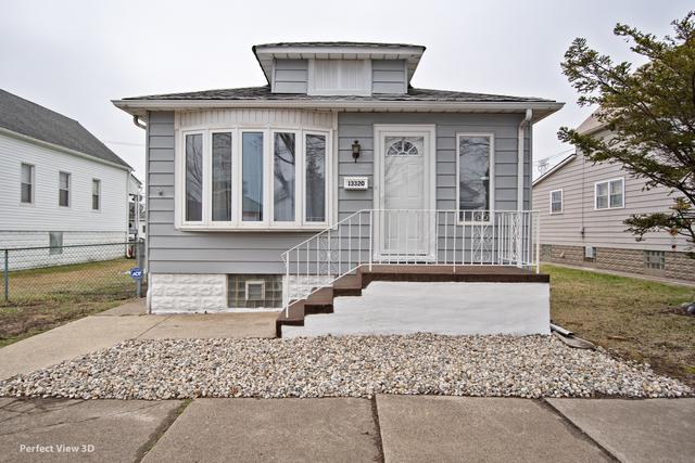 13320 S Avenue N, Chicago, IL 60633 (MLS #10335240) :: Leigh Marcus | @properties