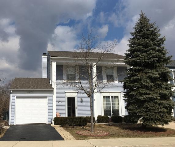 29W470 Hawthorne Lane, Warrenville, IL 60555 (MLS #10335351) :: Domain Realty