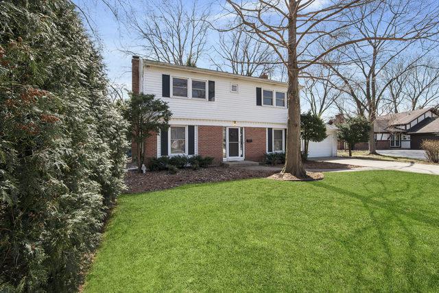 1008 Plum Hollow Court, Naperville, IL 60563 (MLS #10335357) :: Helen Oliveri Real Estate