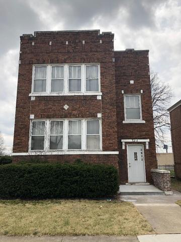 3912 Congress Street, Bellwood, IL 60104 (MLS #10335404) :: Century 21 Affiliated