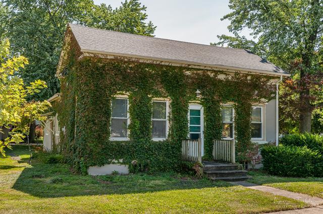 135 S Gage Street, Somonauk, IL 60552 (MLS #10335432) :: Leigh Marcus | @properties