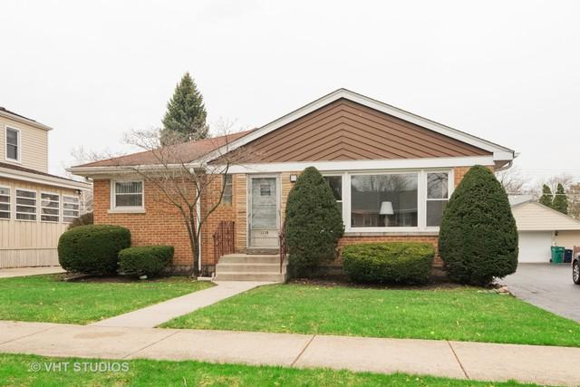 1338 Evers Avenue, Westchester, IL 60154 (MLS #10335464) :: Leigh Marcus | @properties