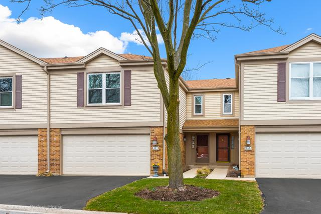 451 River Front Circle, Naperville, IL 60540 (MLS #10335543) :: Helen Oliveri Real Estate