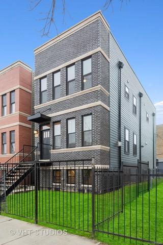 3521 S Prairie Avenue, Chicago, IL 60653 (MLS #10335586) :: Domain Realty