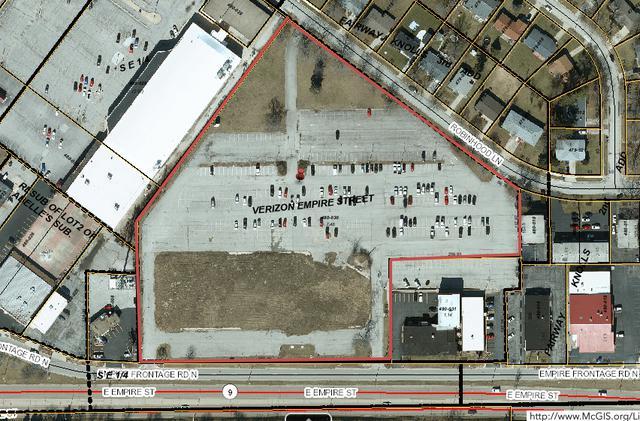 1312 Empire Street, Bloomington, IL 61701 (MLS #10335650) :: The Dena Furlow Team - Keller Williams Realty