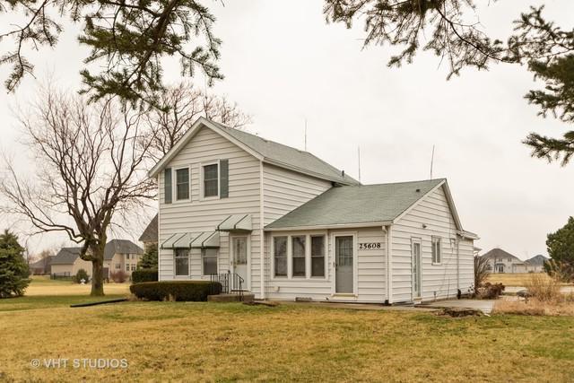 25608 Black Road, Shorewood, IL 60404 (MLS #10335695) :: Helen Oliveri Real Estate