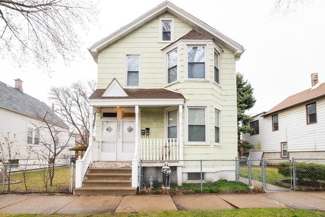 10021 S Exchange Avenue, Chicago, IL 60617 (MLS #10335760) :: Leigh Marcus | @properties