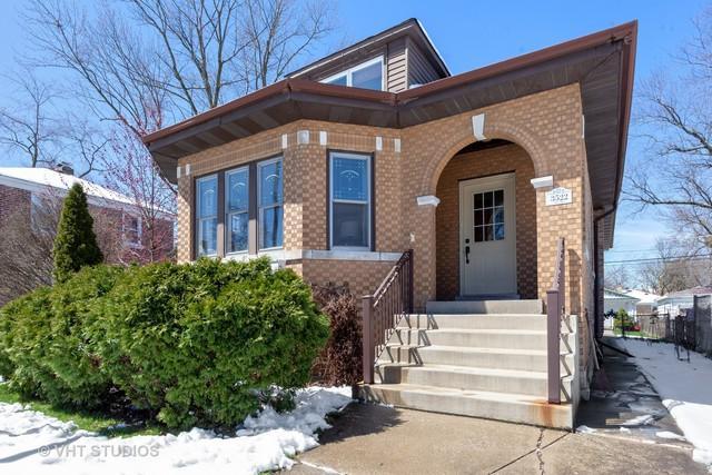 3522 Vernon Avenue, Brookfield, IL 60513 (MLS #10335880) :: Helen Oliveri Real Estate