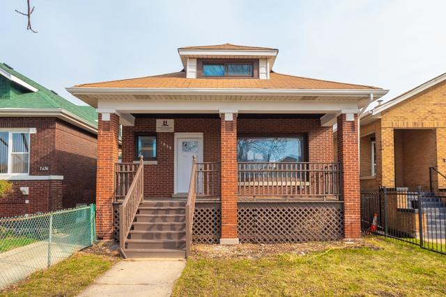 1638 E 84th Street, Chicago, IL 60617 (MLS #10335897) :: Leigh Marcus | @properties
