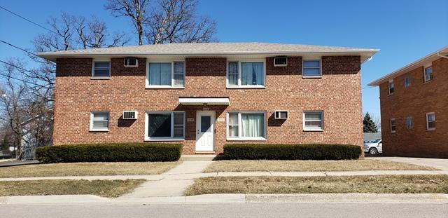2413&17 Sherman Avenue, North Chicago, IL 60064 (MLS #10335948) :: Domain Realty