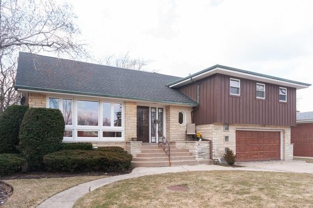 9124 Kilbourn Avenue, Skokie, IL 60076 (MLS #10335988) :: Ryan Dallas Real Estate