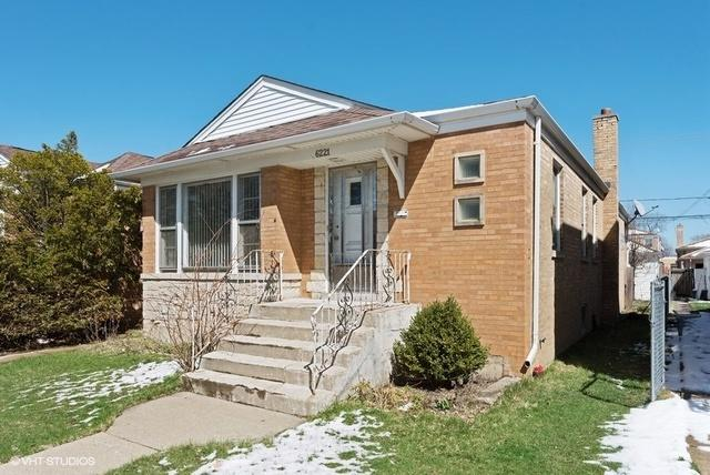 6221 N Springfield Avenue, Chicago, IL 60659 (MLS #10335992) :: Helen Oliveri Real Estate