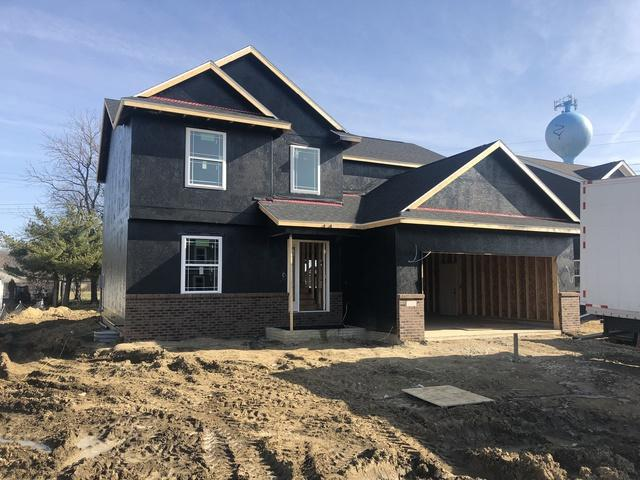 2010 Kinley Drive, Mahomet, IL 61853 (MLS #10336131) :: Century 21 Affiliated