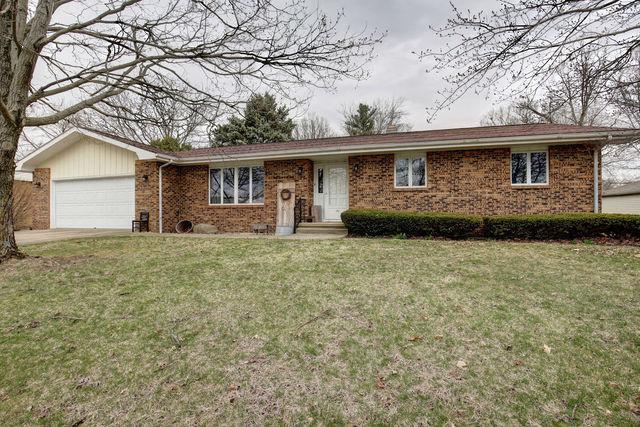 6 Green Street, Fisher, IL 61843 (MLS #10336174) :: Ryan Dallas Real Estate