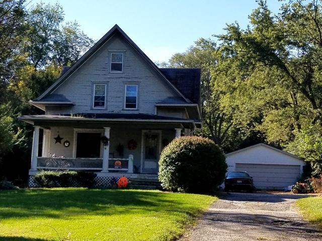 641 Front Street, Lisle, IL 60532 (MLS #10336191) :: Baz Realty Network | Keller Williams Elite