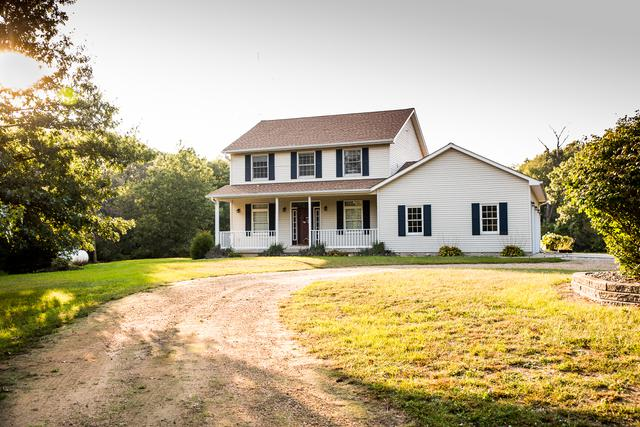 561 Scout Road, Amboy, IL 61310 (MLS #10336293) :: Domain Realty
