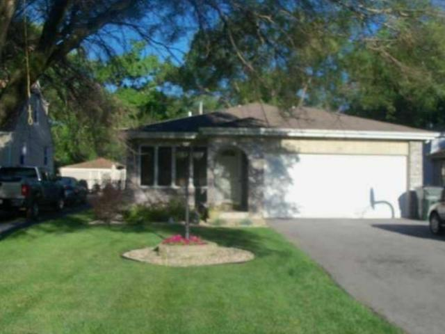 26 N Campbell Avenue, Glenwood, IL 60425 (MLS #10336434) :: Domain Realty