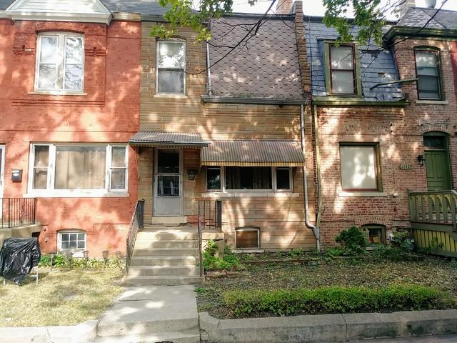 11437 S Forrestville Avenue, Chicago, IL 60628 (MLS #10336515) :: Berkshire Hathaway HomeServices Snyder Real Estate