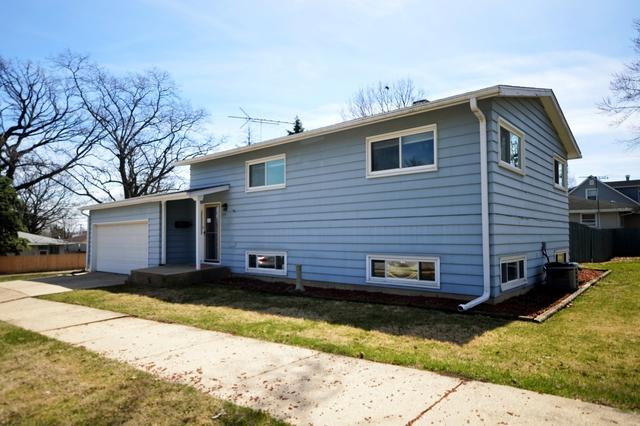 1924 Cora Street, Crest Hill, IL 60403 (MLS #10336516) :: Domain Realty