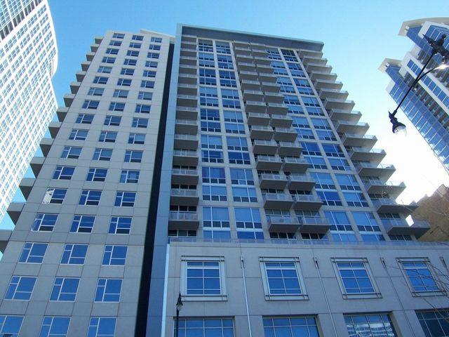 1305 S Michigan Avenue #1207, Chicago, IL 60605 (MLS #10336522) :: The Wexler Group at Keller Williams Preferred Realty