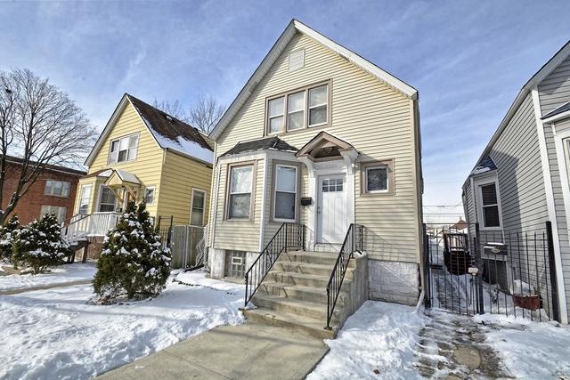 2304 N Kildare Avenue, Chicago, IL 60639 (MLS #10336555) :: Domain Realty