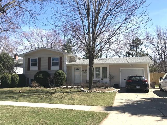 931 Abbington Drive, Crystal Lake, IL 60014 (MLS #10336591) :: Helen Oliveri Real Estate