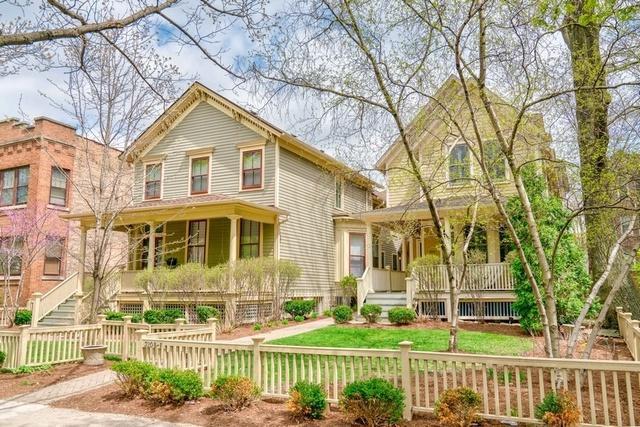320 S Maple Avenue B, Oak Park, IL 60302 (MLS #10336780) :: Ryan Dallas Real Estate
