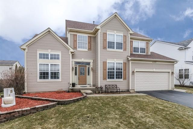 4300 Barharbor Drive, Lake In The Hills, IL 60156 (MLS #10336859) :: Helen Oliveri Real Estate