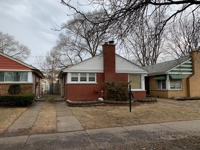 8618 S Jeffery Boulevard, Chicago, IL 60617 (MLS #10336885) :: Century 21 Affiliated
