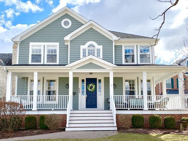 4825 Woodland Avenue, Western Springs, IL 60558 (MLS #10336888) :: Helen Oliveri Real Estate