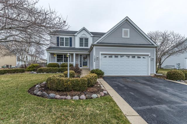 1124 Sawmill Lane, Algonquin, IL 60102 (MLS #10336895) :: Helen Oliveri Real Estate