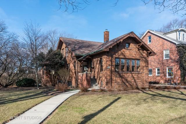 704 N Merrill Street, Park Ridge, IL 60068 (MLS #10336952) :: BNRealty