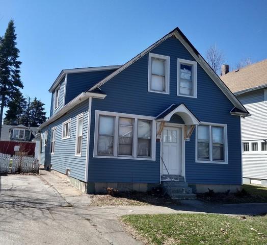 1026 Victoria Avenue, North Chicago, IL 60064 (MLS #10337072) :: Domain Realty