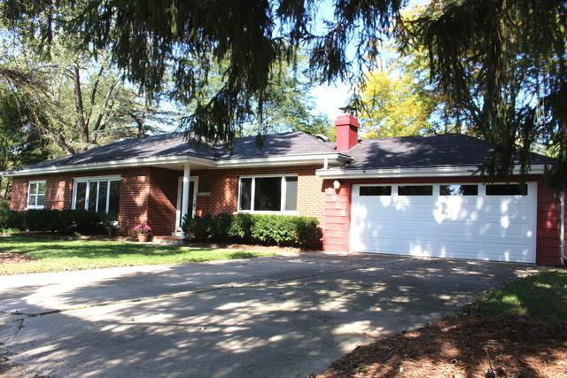 7354 W 123rd Street, Palos Heights, IL 60463 (MLS #10337146) :: Century 21 Affiliated