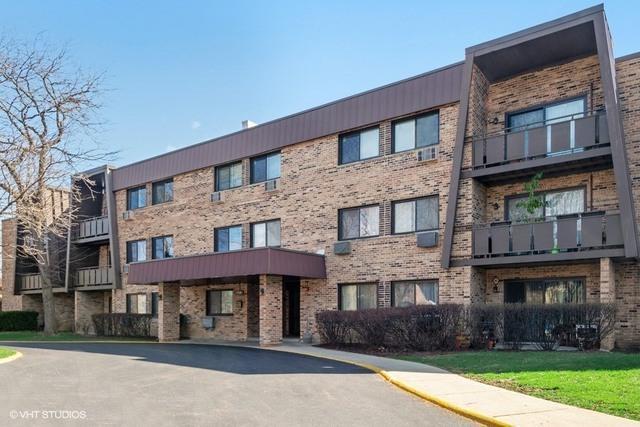 2604 N Windsor Drive #206, Arlington Heights, IL 60004 (MLS #10337173) :: Century 21 Affiliated