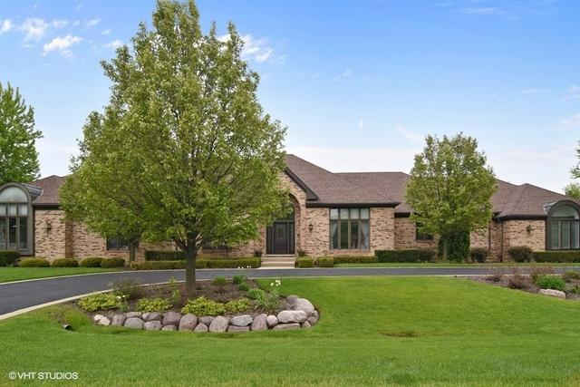 410 Meadow Ridge Lane, Prospect Heights, IL 60070 (MLS #10337199) :: Berkshire Hathaway HomeServices Snyder Real Estate