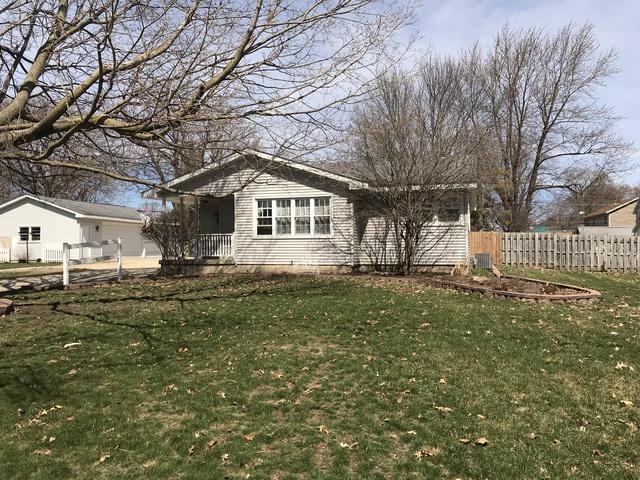 504 1st Street, Mendota, IL 61342 (MLS #10337343) :: Helen Oliveri Real Estate