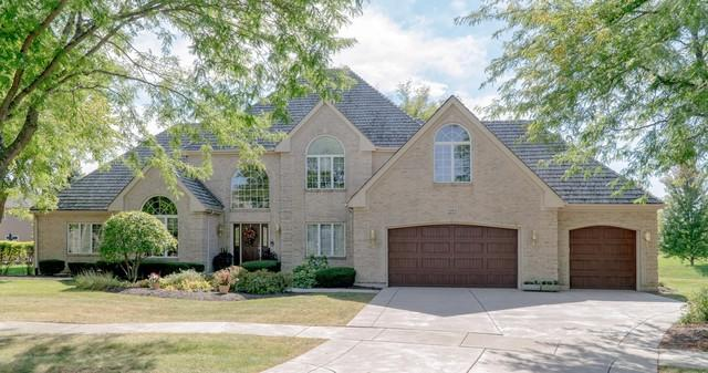 2272 Sable Oaks Drive, Naperville, IL 60564 (MLS #10337370) :: Janet Jurich Realty Group