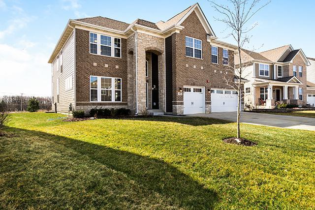 3507 Elsie Lane, Hoffman Estates, IL 60192 (MLS #10337381) :: Domain Realty