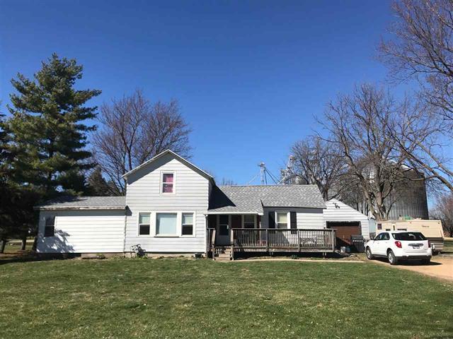 340 W Bacon Street, Amboy, IL 61310 (MLS #10337409) :: Century 21 Affiliated