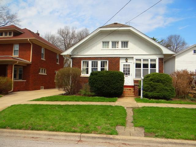 615 Garfield Avenue, Aurora, IL 60506 (MLS #10337449) :: Baz Realty Network | Keller Williams Preferred Realty